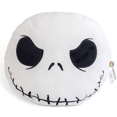 Nightmare Before Christmas Pillow (The Nightmare Before Christmas Jack Skellington Soft Pillow Cushion Great)