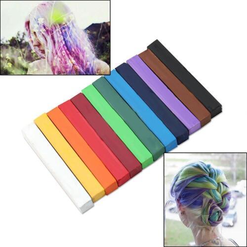 2016 Praktische Temporary Super Hair Dye Haarfärbegerät Chalk Haarfarbe KS