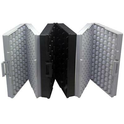 3pcs Aidetek Smt Resistor Capacitor Storage Organizer Diodes 2box144box48as Usa