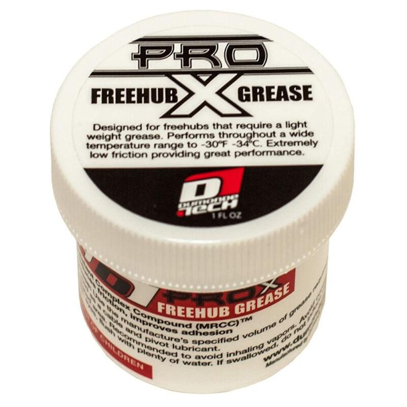 DUMONDE TECH Pro X 1oz Freehub Grease (2151)