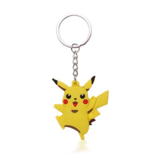 Funko Pocket Pop! Keychain Baby Groot, Batman, Pikachu Vinyl Figure Keyring