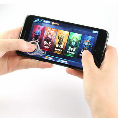 Mobile Phone Physical Joystick Fling Game Joystick for iphone Smart Phones