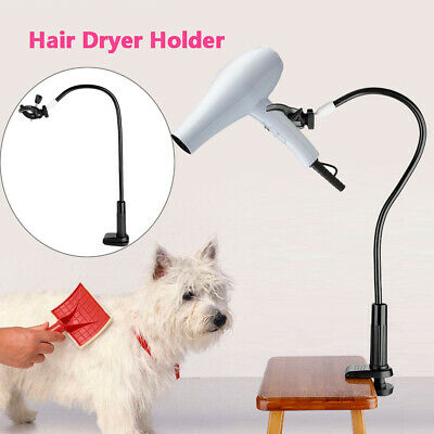High Quality Pet Dog Cat Grooming Table Hair Dryer Clamp Clip Holder
