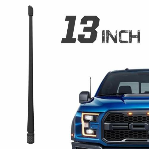 "Rydonair 13"" Car Radio Antenna Mast Compatible with Ford F150 Raptor 2009-2020"