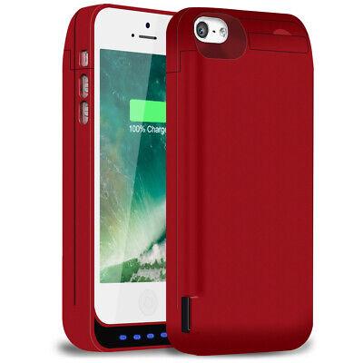 For Apple iPhone 5 5s 5c SE 4800mAh Power Bank...