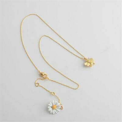 Kate Spade New York All Abuzz Bee Necklace Gold Tone