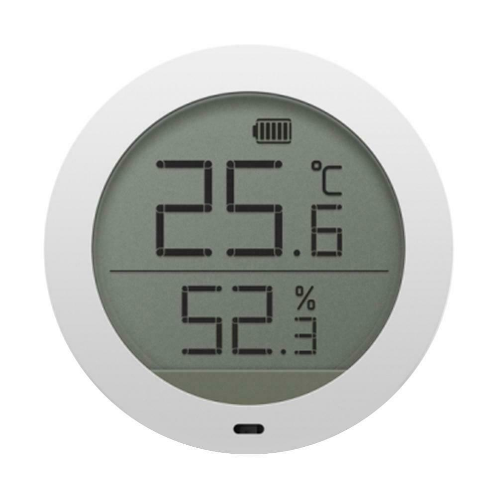 Xiaomi Mijia Bluetooth Temperature Humidity Sensor LCD Therm