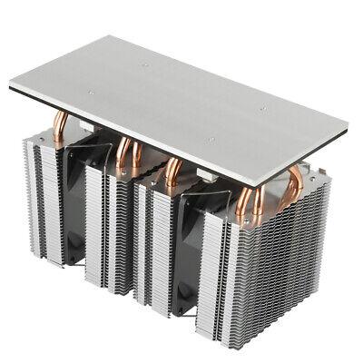 12v 240w Semiconductor Diy Refrigerator Cooler Cooling System Kit Wear Resistant
