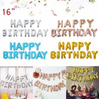 Balloon For Birthday (16