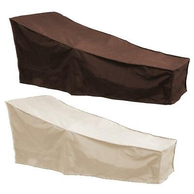 Patio Lounge Chair Cover - Lounge Chair Cover Patio Outdoor Garden Furniture Waterproof Protector Covers
