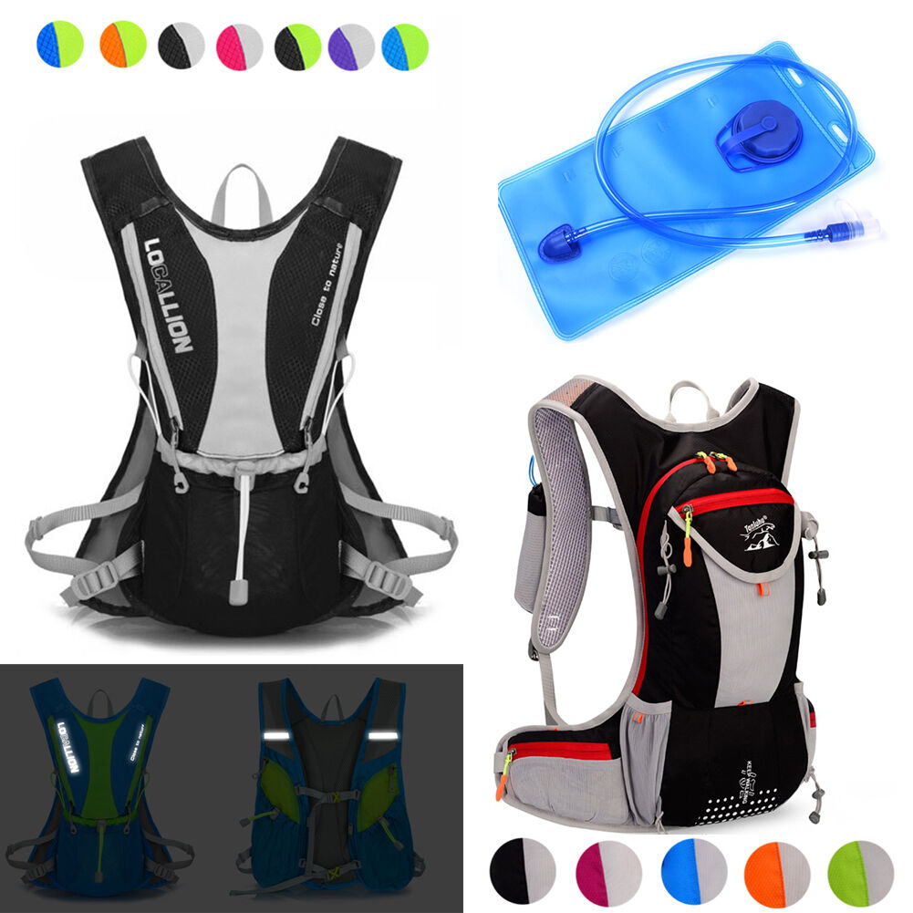 5l 12l bike bicycle hydration pack backpack