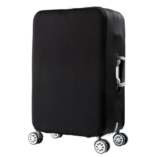 19-32 Inches Travel Luggage Cover Protector Elastic Suitcase