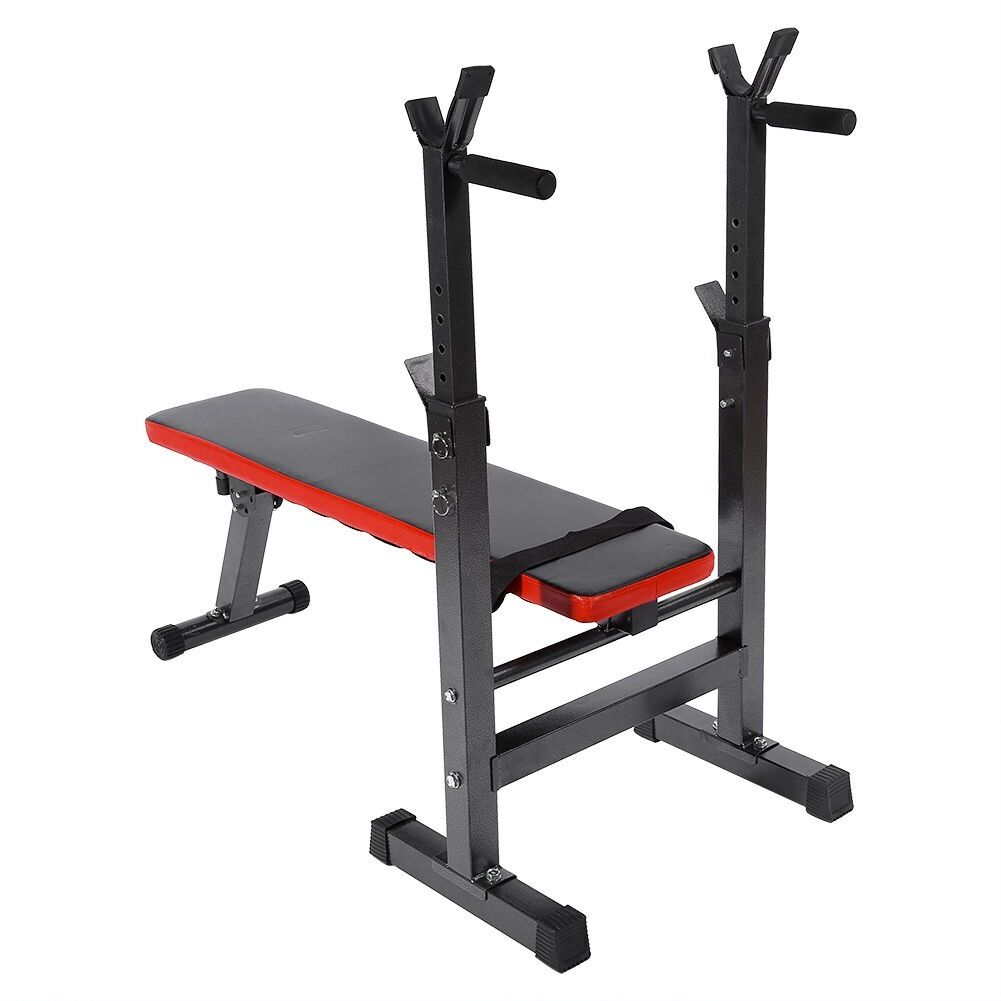 Brand New Folding Weights Bench