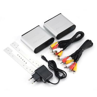 5.8Ghz 300M Funkübertragung TV Audio Video Extender AV Sender Empfänger - 5.8 Ghz Audio Video Sender
