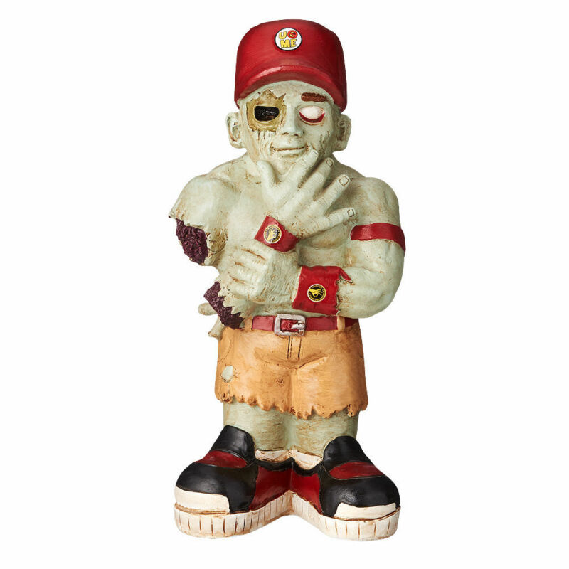 WWE AUTHENTIC JOHN CENA COLLECTIBLE ZOMBIE FIGURE FREE SHIPPING