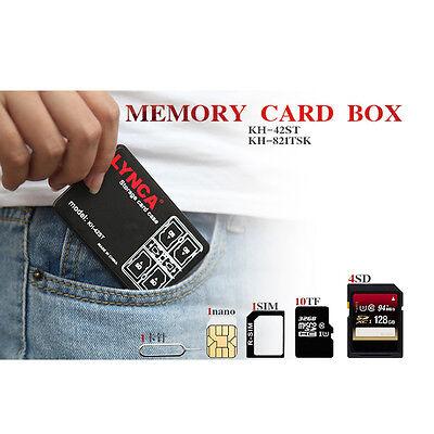 Кейсы для карт 14 Slots Micro