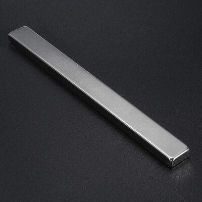 100x10x5mm Long Block Bar Super Strong Rare-earth Neodymium Magnet N50 Sweet
