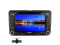 7 inch GPS Sat Nav Radio Bluetooth Car Stereo for VW Golf Passat Seat Jetta Polo Multimedia System