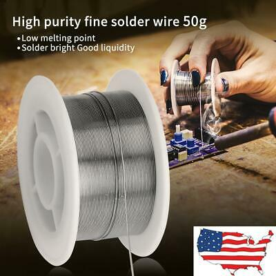 6040 Tin Lead Line Soldering 0.3mm Rosin Core Solder 1.2flux Welding Wire Reel