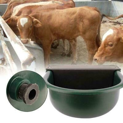 Automatic Plastic Farm Drinking Bowl Water Dispenser For Horse Sheep Goat Animal