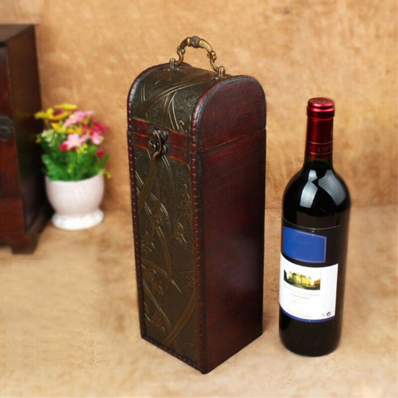 Вино в ящике подарок 59
