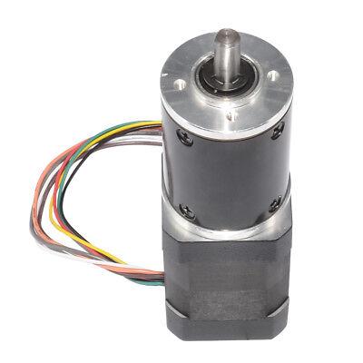 Diameter 42mm Bldc 24v Planetary Brushless 3 Phases Small Dc Geared Motor