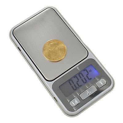 Mini Portable iPhone 100g Jewelers Pocket Scale