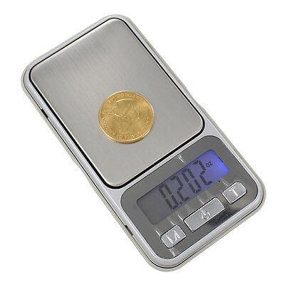 Mini Portable iPhone 100g Jewelers Pocket Scale