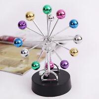 Magnetic Orbit Orbital Swing Wheel Christmas Gift Creative Office Home Decor - unbranded - ebay.co.uk