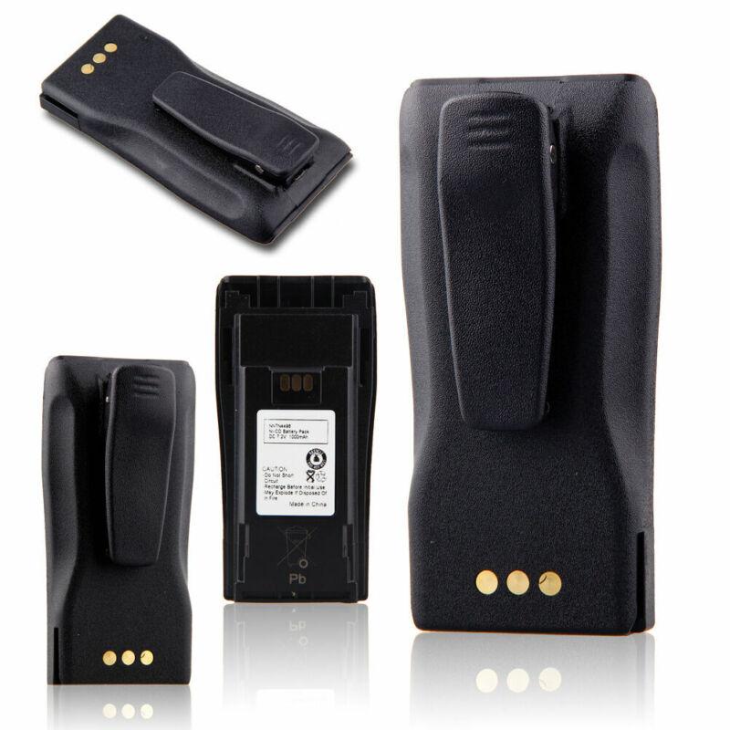 Battery for Motorola Radio CP150 CP200 PR400 EP450 as NNTN4496/NNTN4497