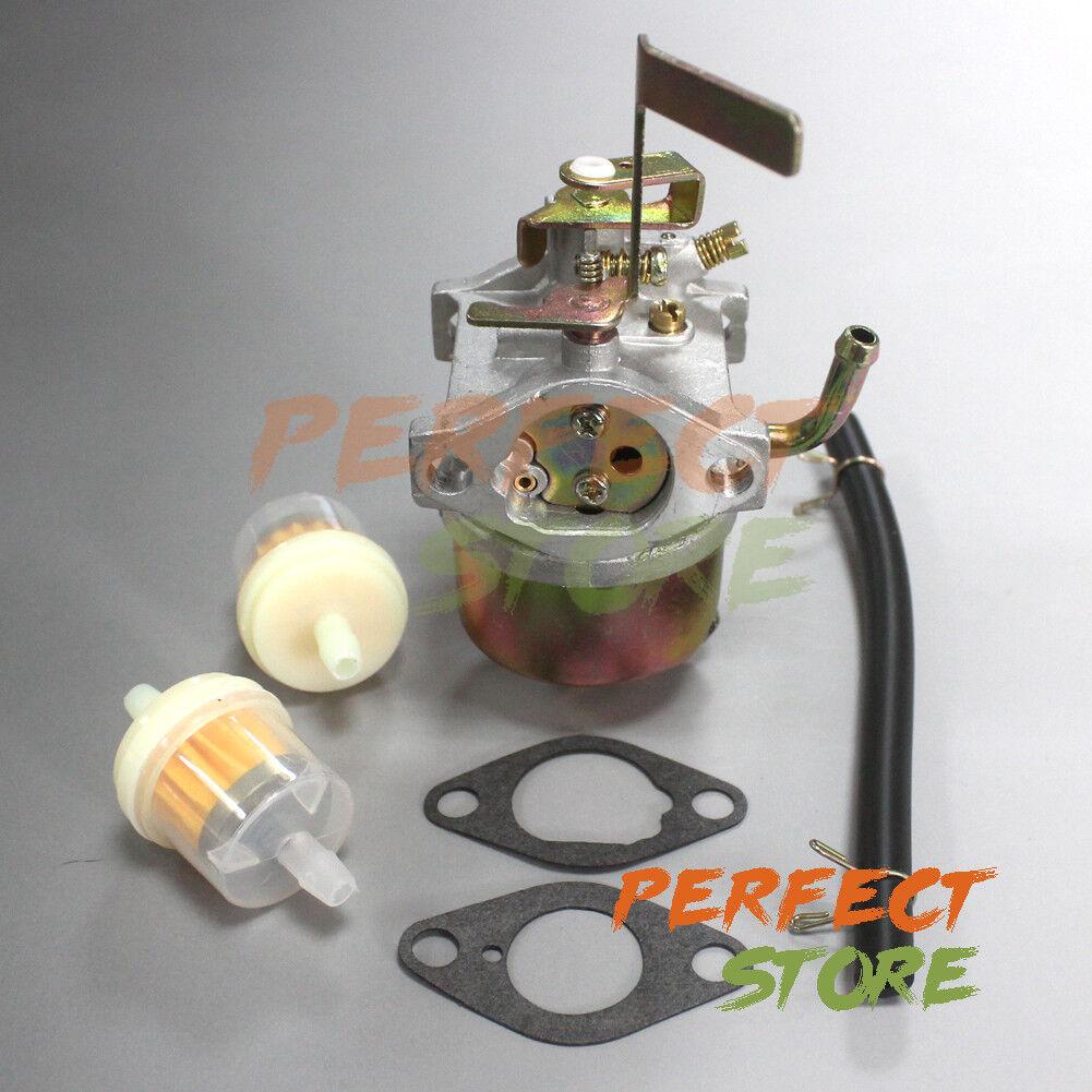 Details about Carburetor Parts For Yamaha MZ175 EF2700 EF2600 Engine Motor  Gas Generator Carb
