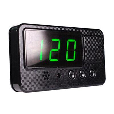 Alarm Head Up Display Accurate GPS Speedometer ABS Universal Bike Auto Digital