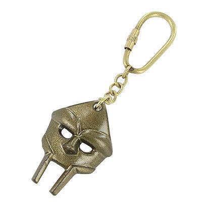 MF Doom DANGERDOOM Automobile House Keychain