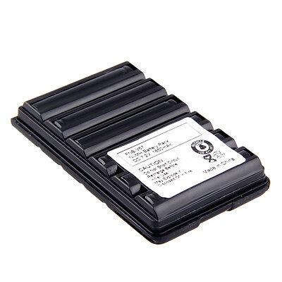 1650Mah Fnb V57 Fnb 64H Battery For Yaesu Vx 120 Vx 210 Ft 60R E Ft 250R Ft 270R