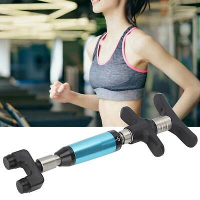 Portable Manual Chiropractic Spine Adjusting Corrector Tool Forth Massager Gun