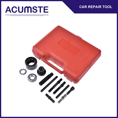 - Pulley Puller & Installer Power Steering Pump Remove Alternator Tool For GM Ford