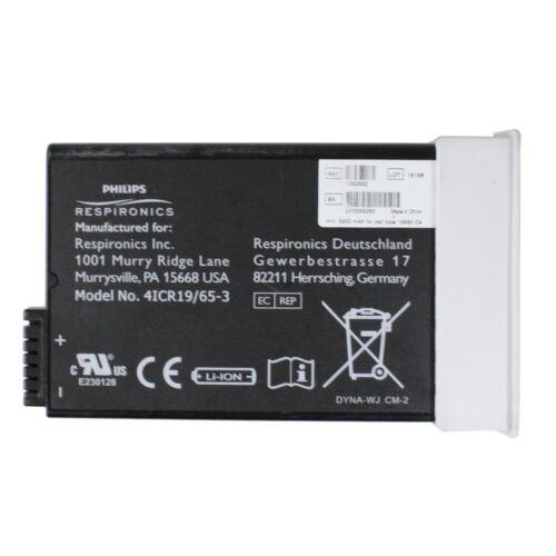 DYNA-WJ CM-2 Respironics Simply Go Oxygen Machine Battery REF1082662 Philips