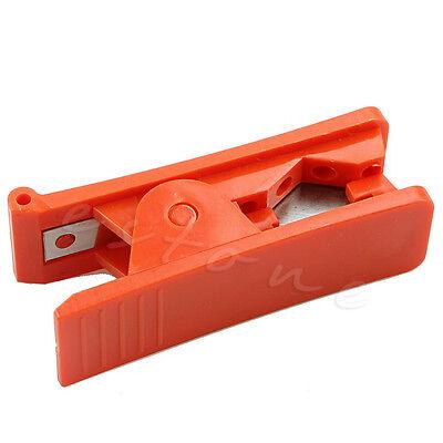 Rubber Silicone Pvc Pu Nylon Plastic Tube Pipe Hose Cutter Cut Up Scissors New