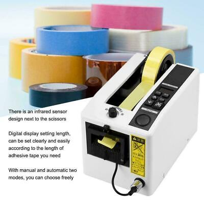 M1000 Automaticmanual Tape Dispenser Electronic Tape Cutting Machine