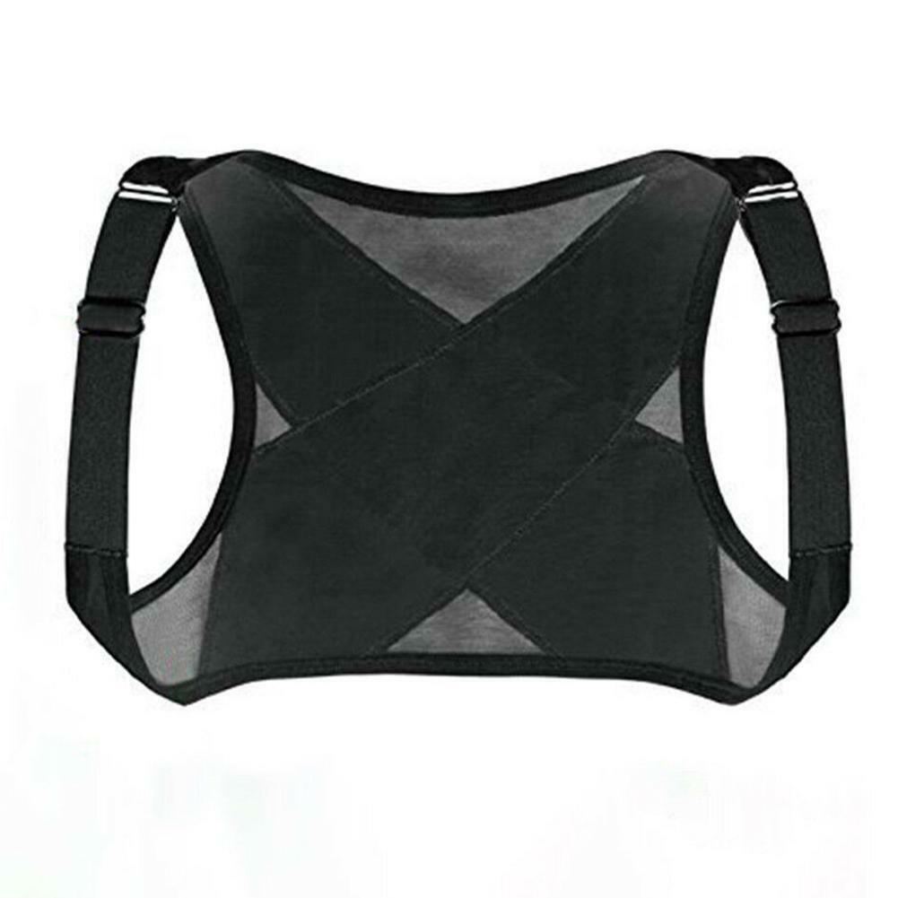 Back Posture Corrector Adjustable Shoulder Support Strap Bel