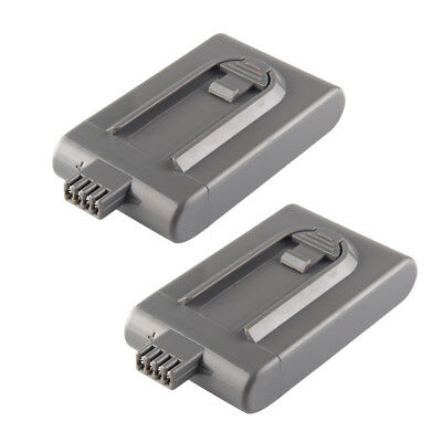 2X Vacuum Cleaner Battery For Dyson 12097 912433-01 912433-03 912433-04 BP01