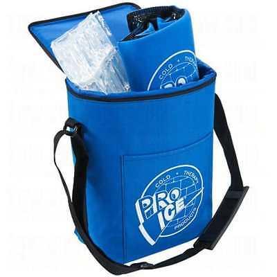 Pro Ice Pitchers Kit - Pro Ice Adult Pitchers Kit. Portable Icing Performance Multi-Sport PI800 (Adult)