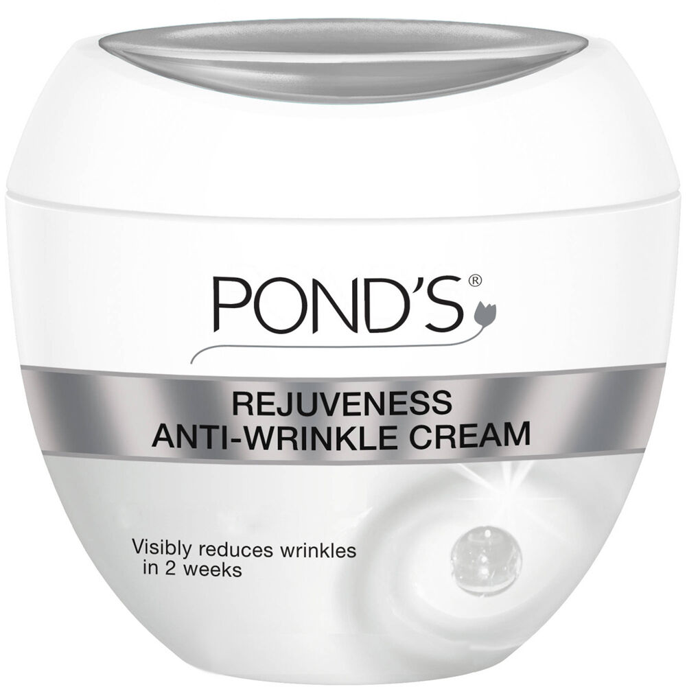POND'S Rejuveness Anti Wrinkle Cream Firm Skin Visible Reduc