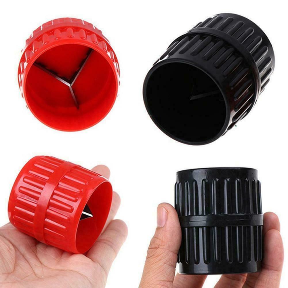 pvc copper tubes deburring tool accessories manual