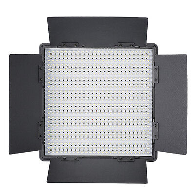 NEEWER Barn door for Neewer CN-576 576LED Dimmable Ultra High Power Panel
