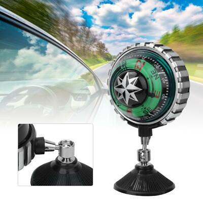 Car Navigation Compass Ball Dashboard Direction Guidance Car Interior -