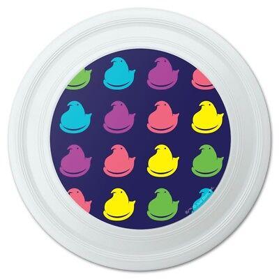 Rainbow Peeps Pattern Novelty 9