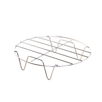 Stainless Steel Cooling Rack Round Baking Amp Spring Food