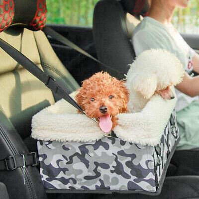 Dog Bag Pet Carrier Cat Car Seat Travel Handbag Kennel Crate Shoulder Portable  Car Seat Carrier Bag