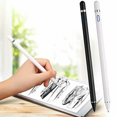 "Generic Pencil For Apple iPad Pro 2018,9.7"",10.5"",12.9"" Tablets Touch Stylus Pen"